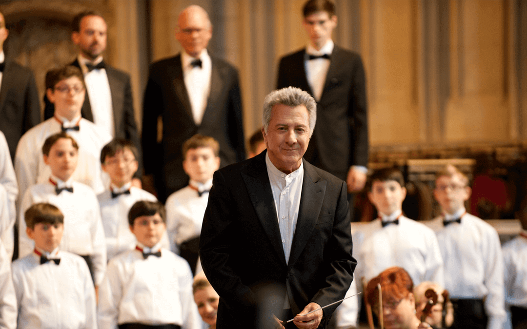 Q&A: Ben Ripley, writer of 'Source Code' and 'Boychoir'