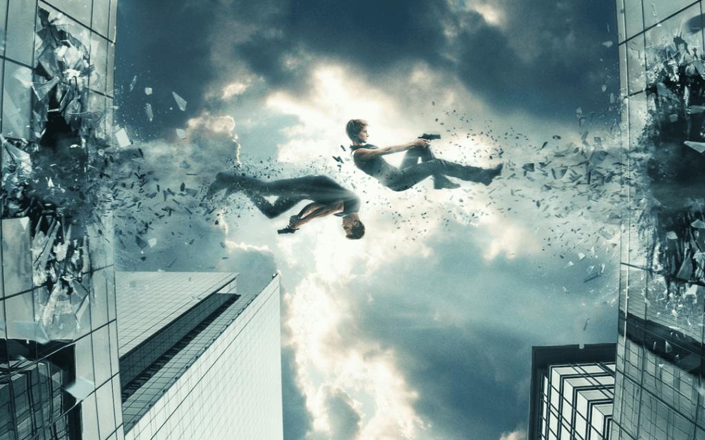 The Divergent Series Insurgent Movie