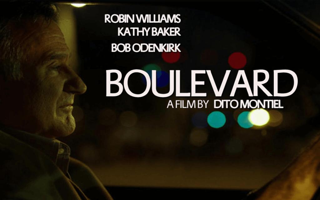 Boulevard Movie