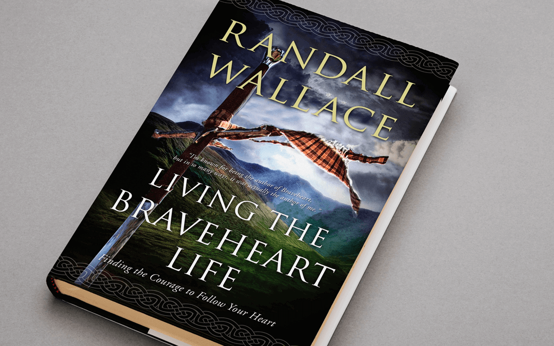 How I Broke In: Randall Wallace