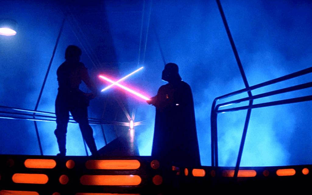 Star Wars The Empire Strikes Back Movie