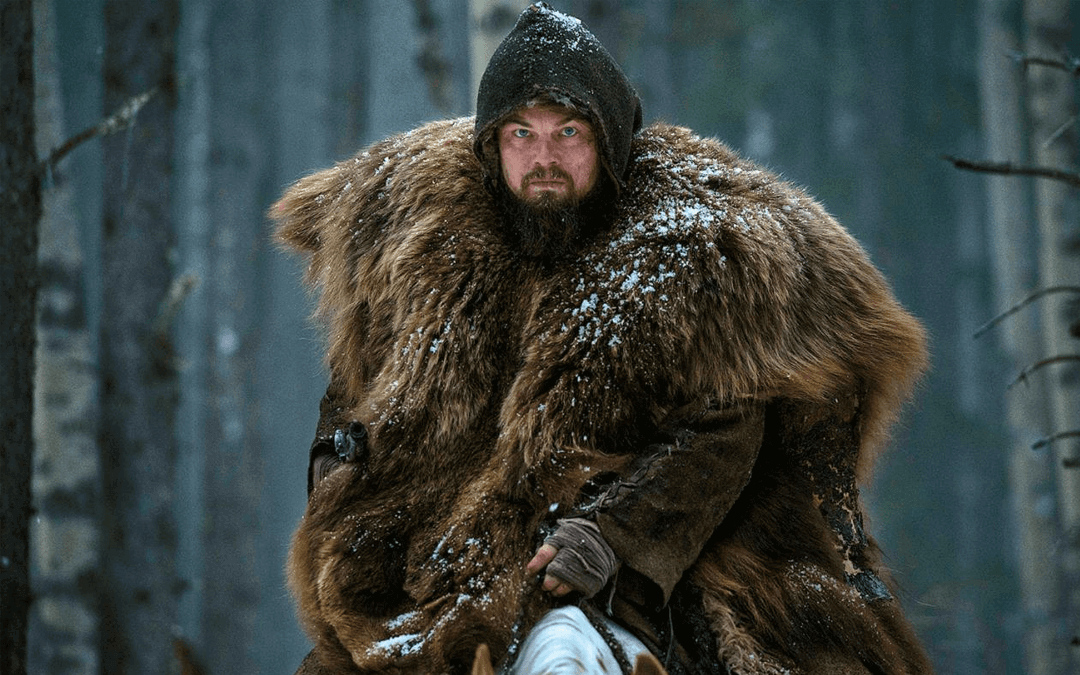 """The Revenant"" Teaches Us About Writing Action Sequences"