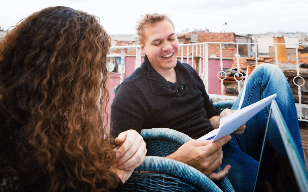 Professional Script Reader Kelly Boruff discusses the do's and don't of Screenwriting