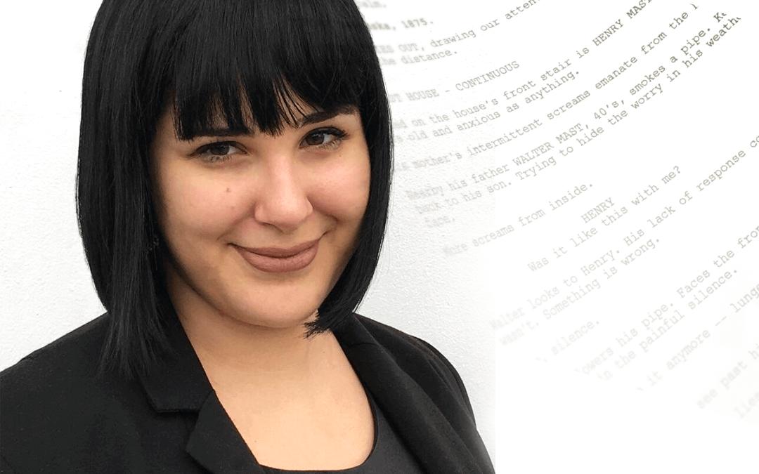 Circle of Confusion Manager Daniela Garcia-Brcek