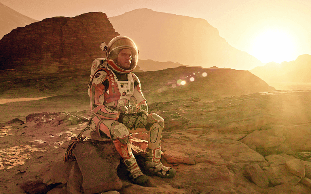 The Martian and Daredevil Screenwriter Drew Goddard on The Insider View Podcast