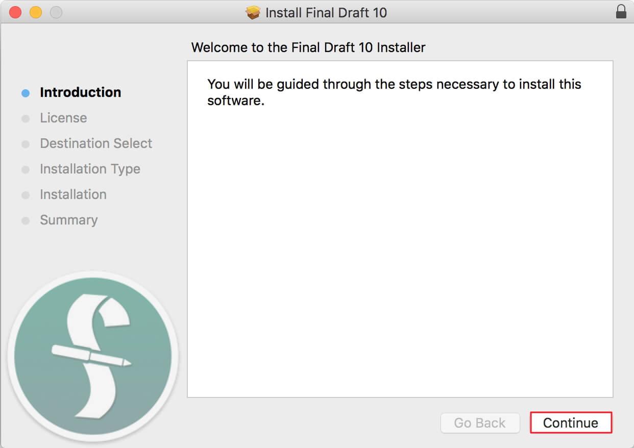 final draft torrent download