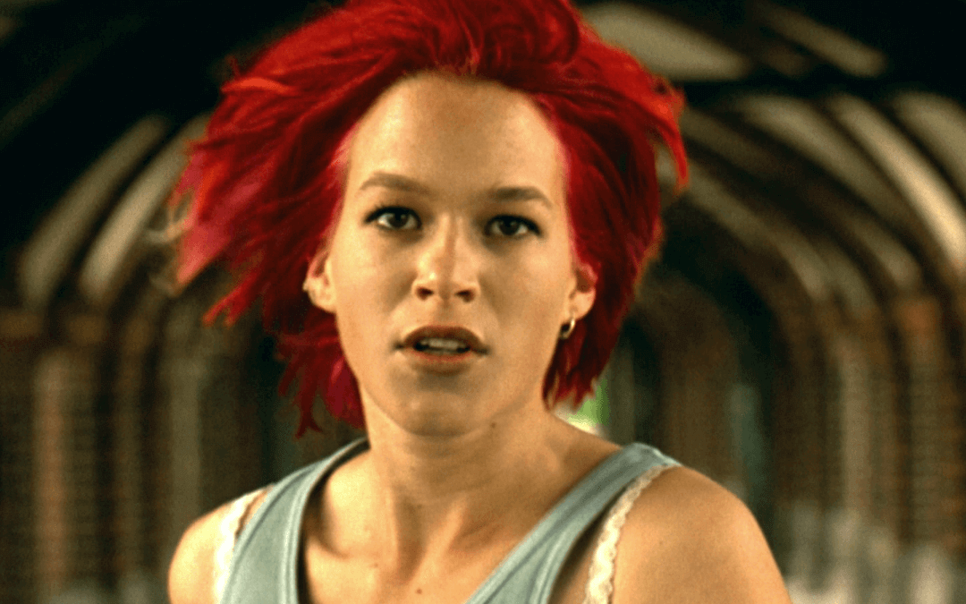 "The Art of Action: Tips on Writing Elegant Action Sequences from ""Run Lola Run"""