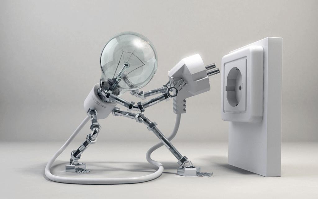 Andre Kutscherauer 3D Illustration Selfillumination