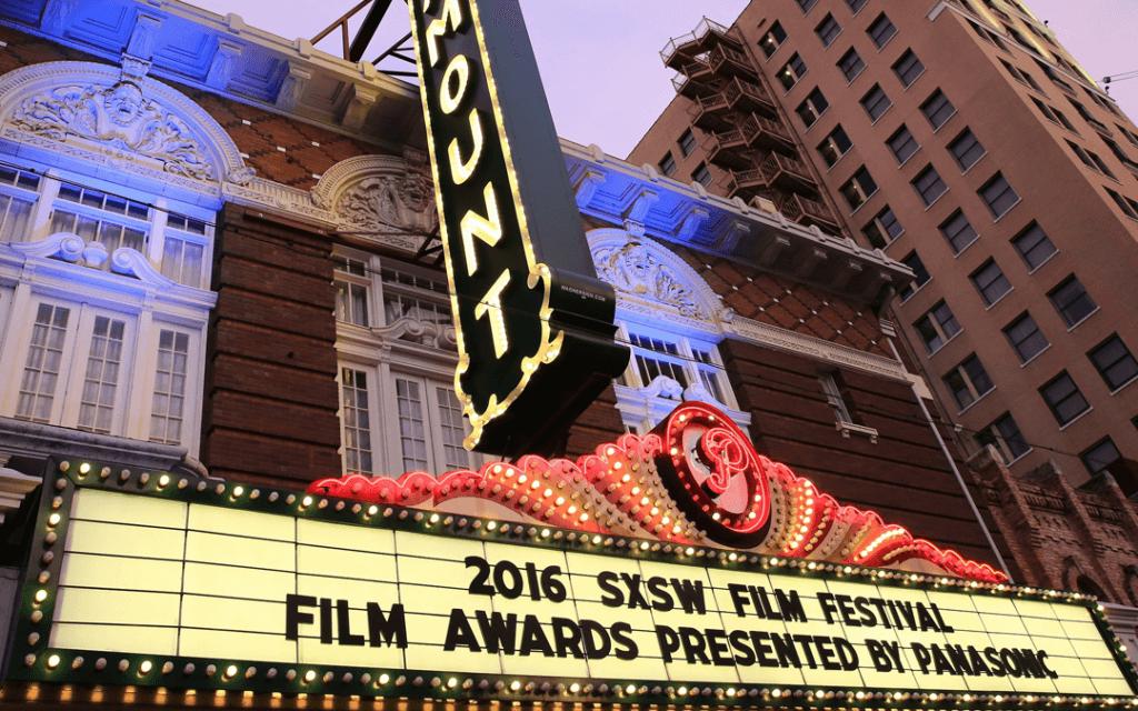 South by Southwest 2016 Film Festival