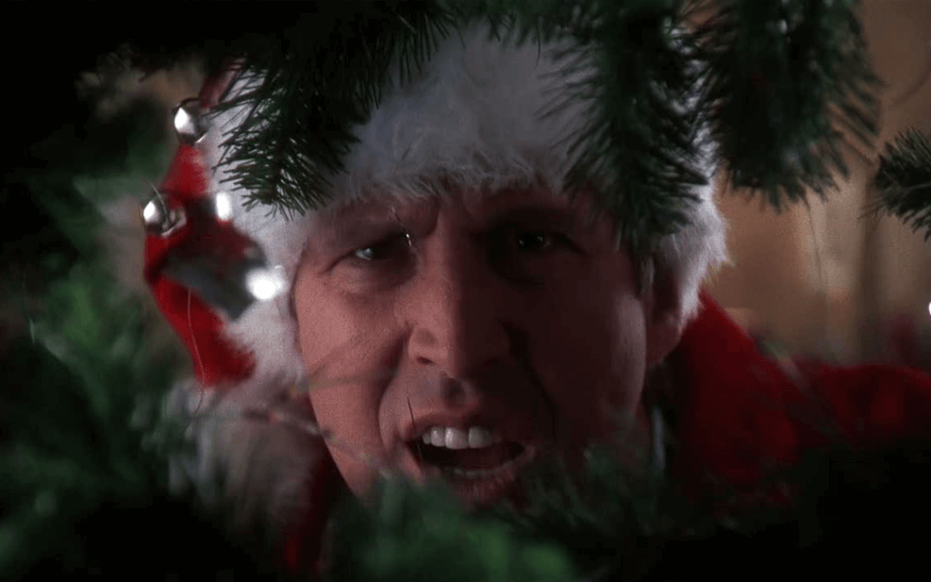 five things writers can learn from national lampoons christmas vacation