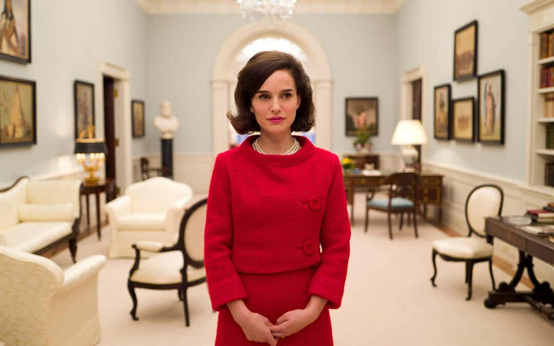 """Jackie"" Screenwriter Noah Oppenheim Discusses the Custodian of a Presidential Legacy"