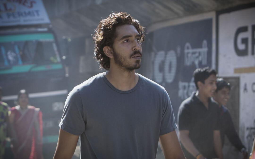 """Lion"" Screenwriter Luke Davies Talks the ""Rapid, Intense Process of Writing"""