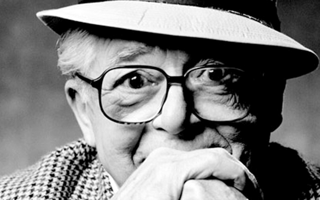 Billy Wilder: A Role Model For Screenwriters