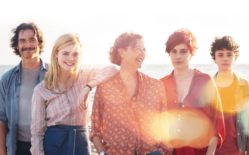20th Century Women Autobiographical Film