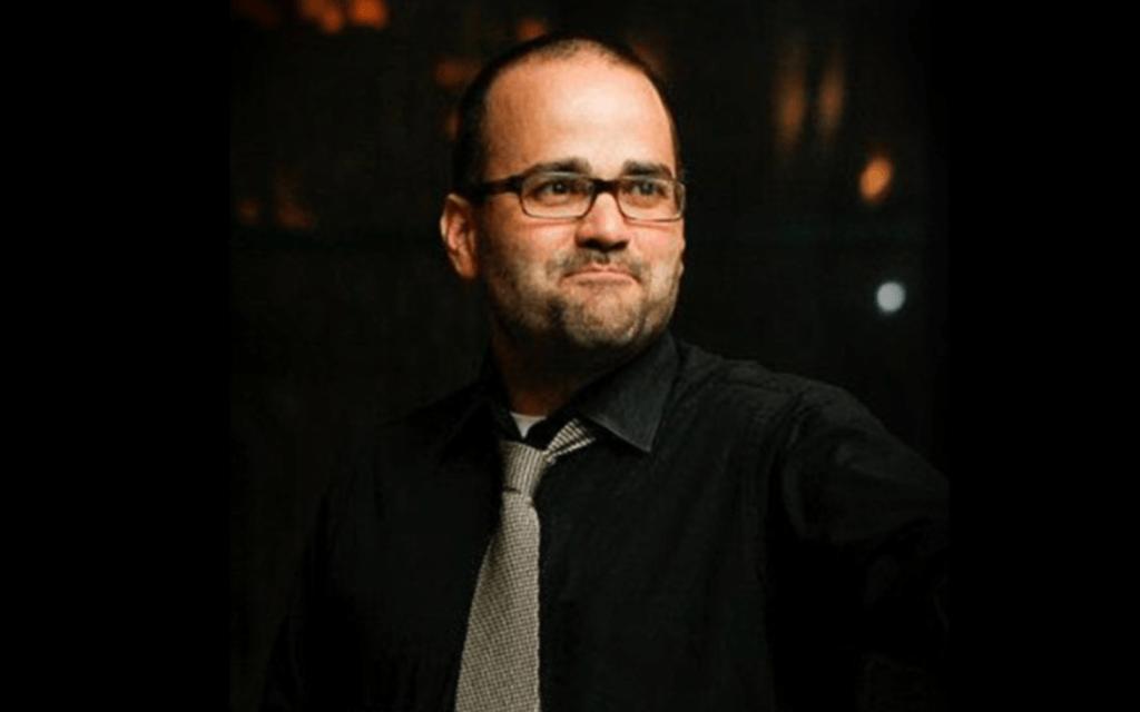 Joseph Greenberg