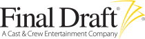 FinalDraft - A Cast & Crew Entertainment Company