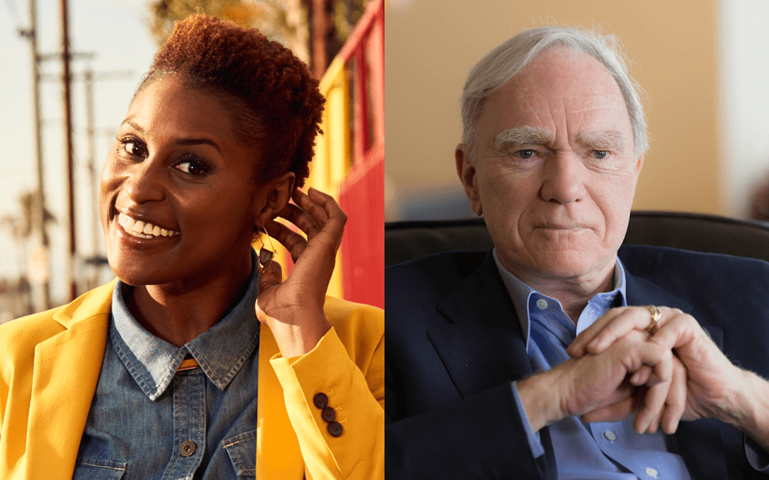 12th Annual Final Draft Awards to Honor Robert McKee and Issa Rae
