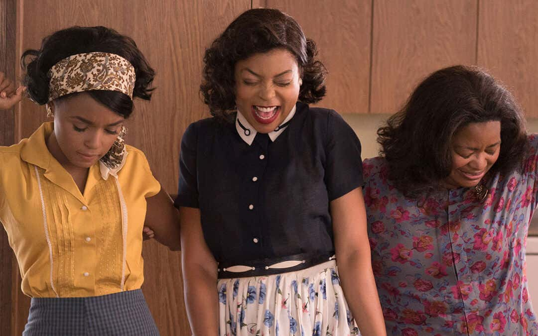 """Hidden Figures"" Writer Allison Schroeder & Writer/Director Ted Melfi Discuss Layered Storytelling"