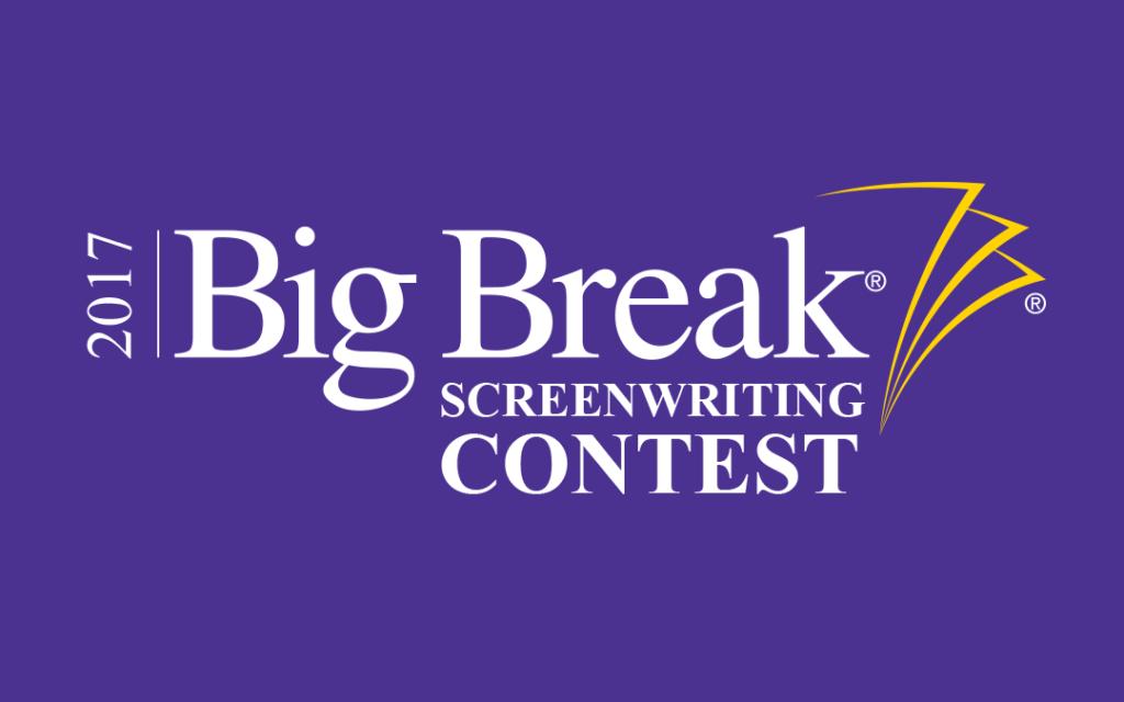 Big Break Screenwriting Contest Banner Final Draft