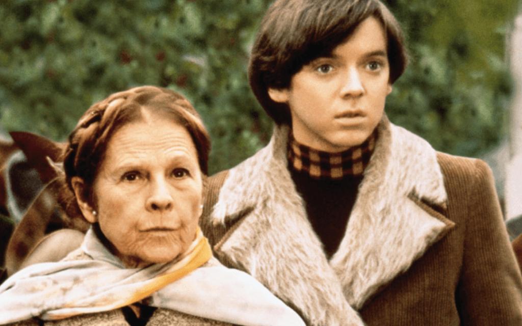 Harold and Maude Movie