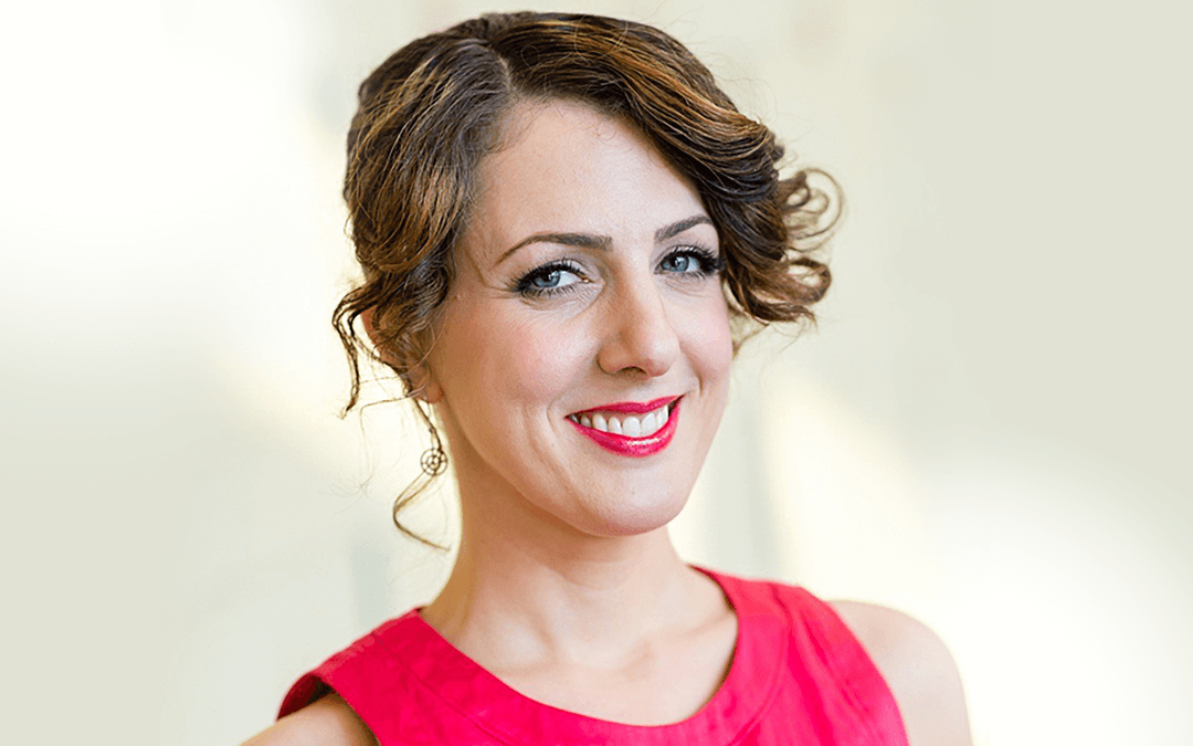 """Spec Spotlight: The Stefanie Leder, Writer of """"Real Love"""""""