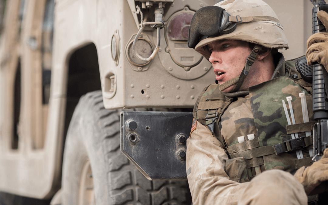 "Netflix Original ""Sand Castle"" scribe Chris Roessner talks to Final Draft"