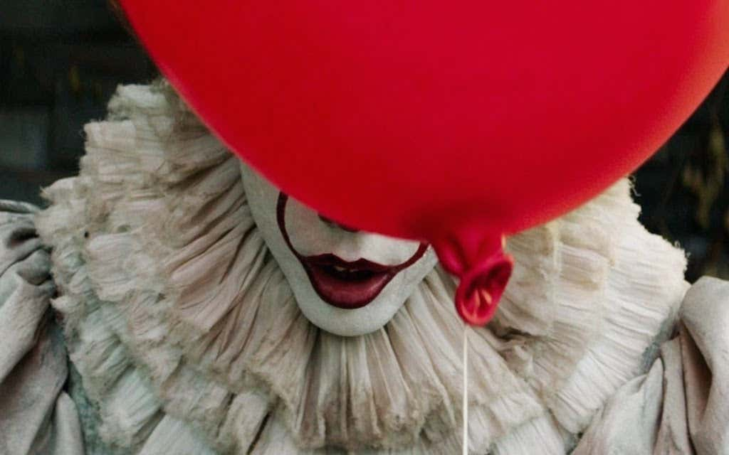 "Five Things Screenwriters Can Learn From ""IT"""