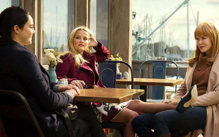 Five Things Writers Can Learn From Big Little Lies