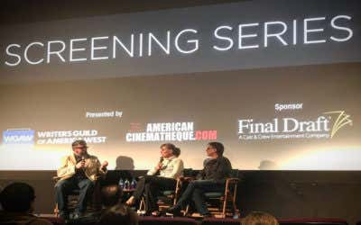 3 Screenwriting Lessons from the Writers of Philadelphia and Brokeback Mountain