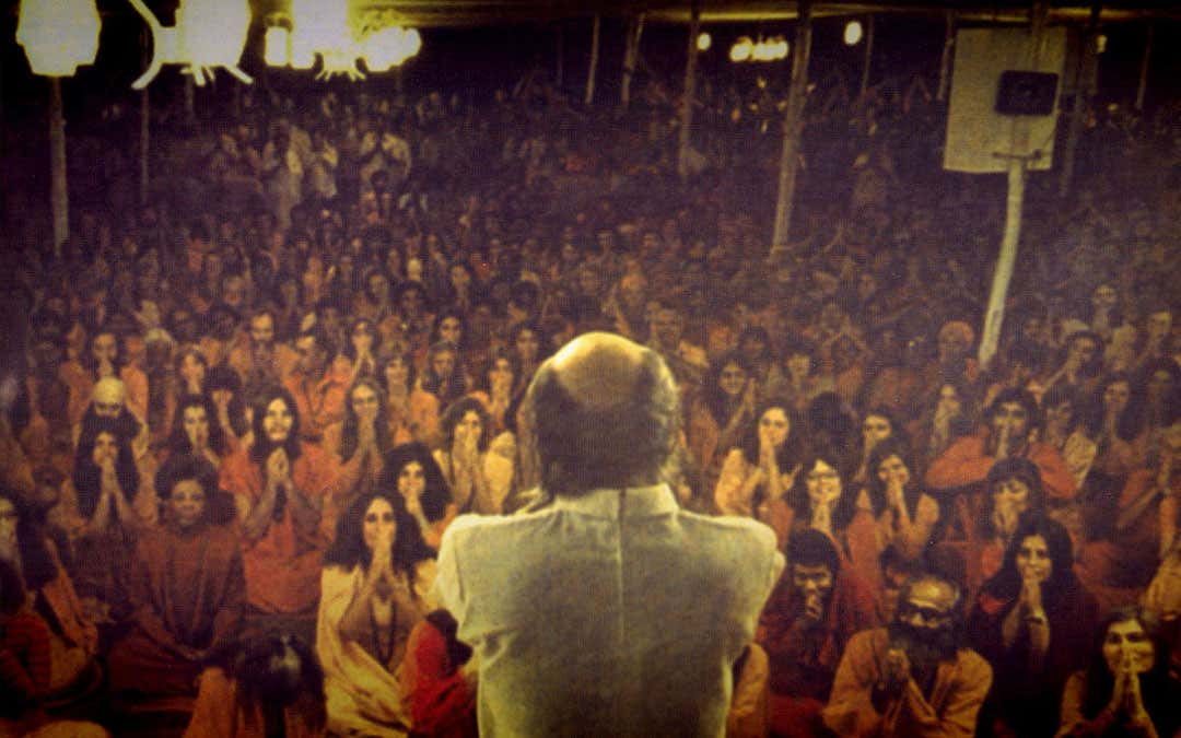Wild Wild Country: An Interview with the Series' Creators