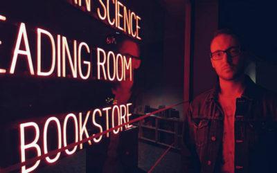 Spec Spotlight: Aaron W. Sala Talks The Beast
