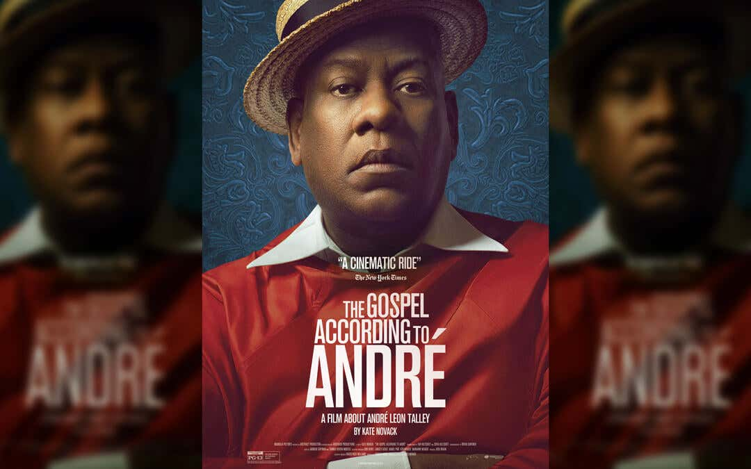 """Kate Novack on Race, Complexity and the Audacity to Ask in """"The Gospel According to André"""""""