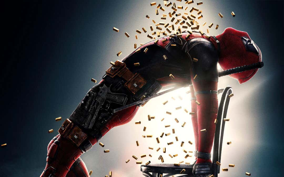 "All the Write Moves: ""Deadpool 2"""