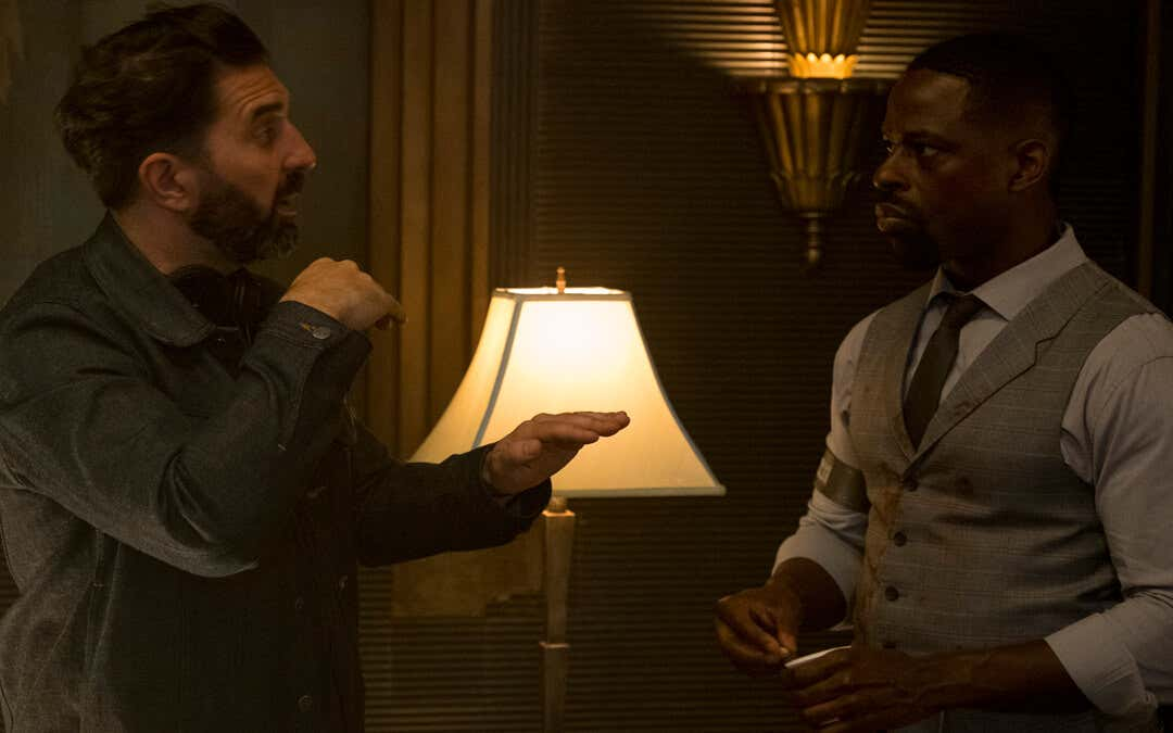 """Screenwriter Drew Pearce Talks his Directorial Debut, """"Hotel Artemis"""""""