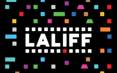 How LALIFF's Sergio Monserrate is Helping Latino Youth Tell Their Stories