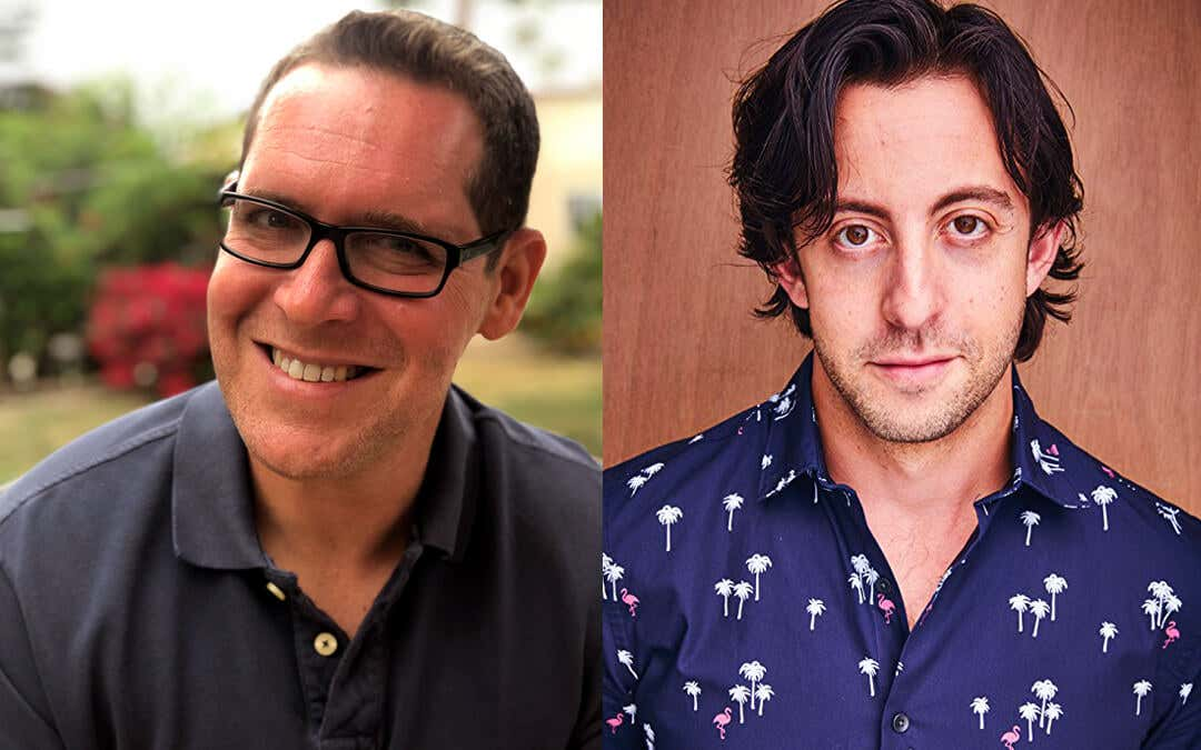 """Spec Spotlight: Adam Rose and Scott Shapiro Strike a Deal for """"Pissed"""" with Warner Brothers"""