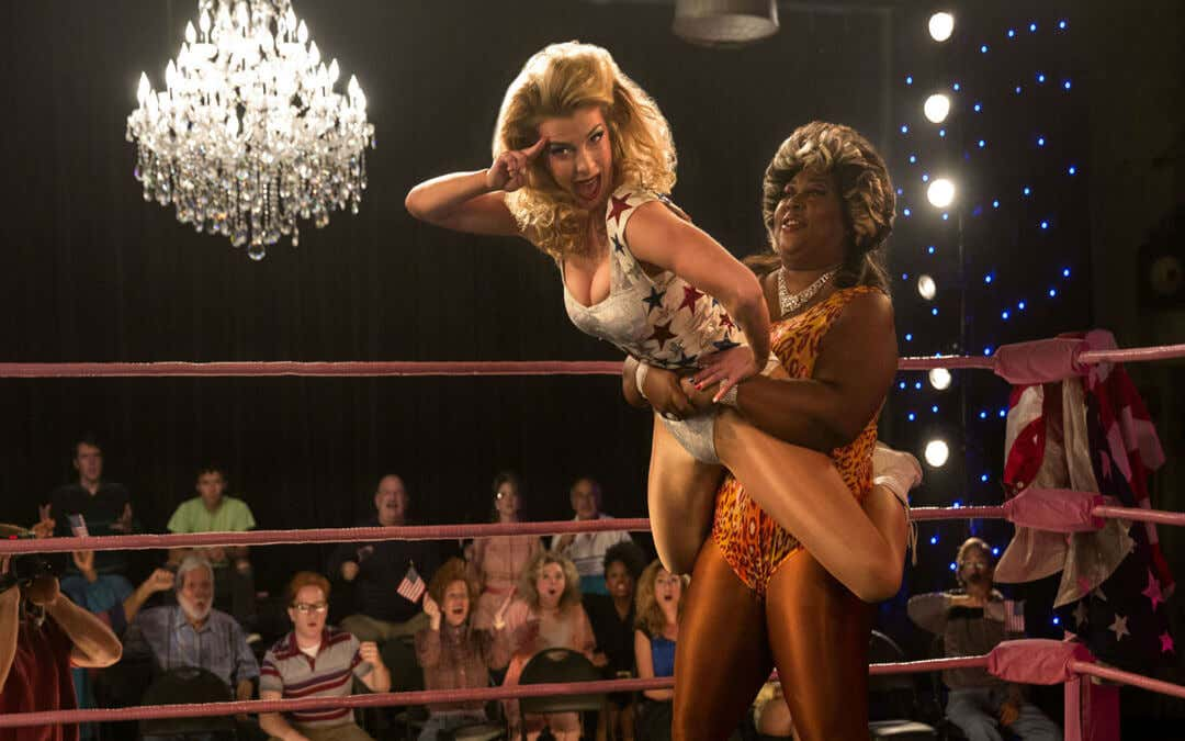 All the Write Moves: Glow
