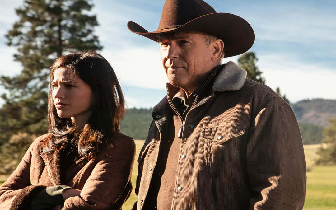 All the Write Moves: Yellowstone